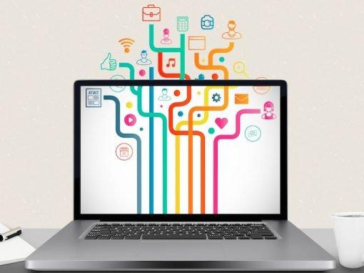 Web design: come pensare e realizzare un sito web di successo
