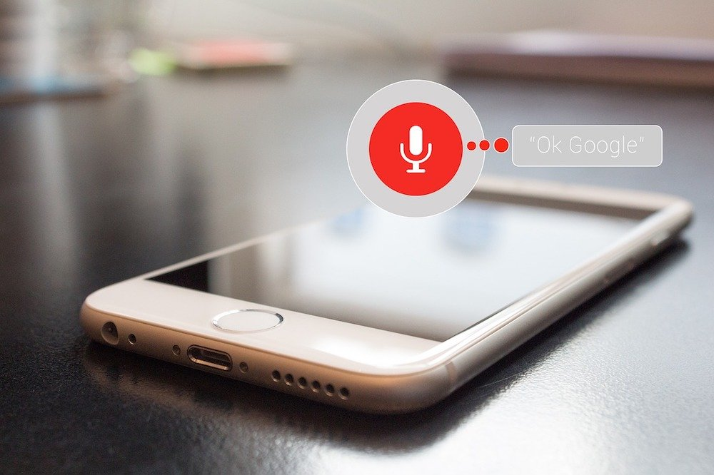 Voice search e visual search: topic trend per il digital marketing 2019