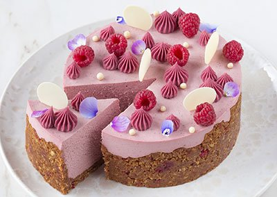 In Love With Cake