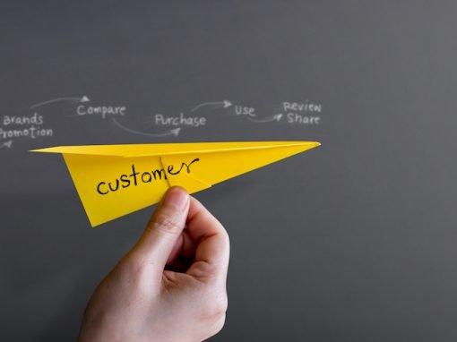 La personalizzazione dell'esperienza d'acquisto digitale