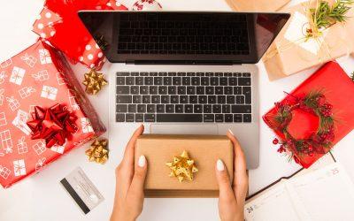 Come COVID-19 cambia i nostri acquisti di Natale