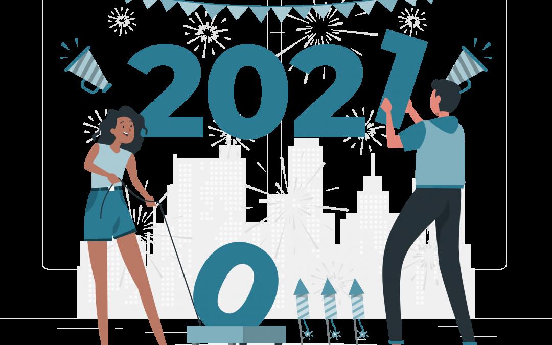 2021: nuovi trend digitali