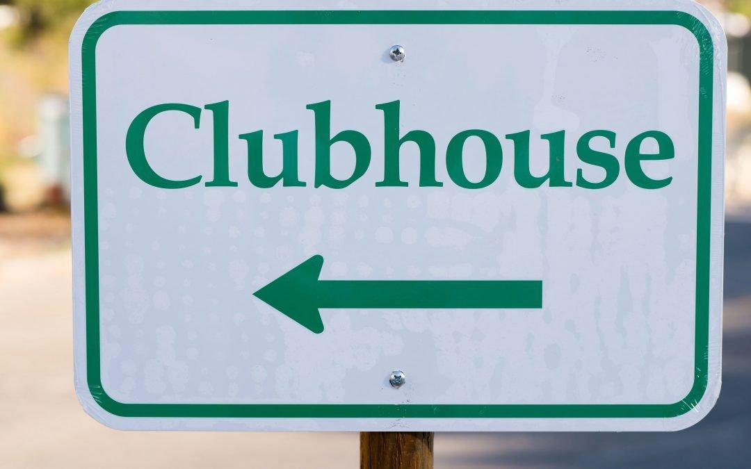 Clubhouse e la sfida al podcast