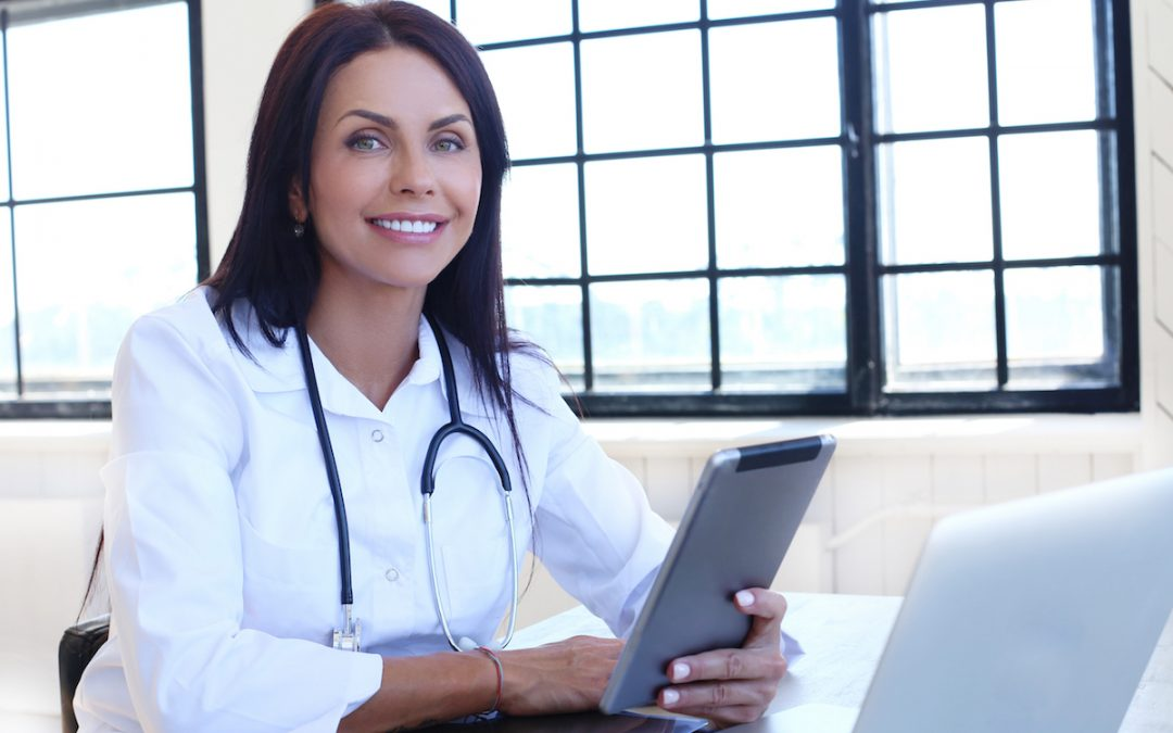 Digital marketing per studi medici: la chiave per il successo