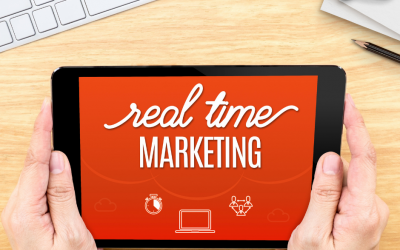 Real time marketing e Social media marketing: alleati o nemici?